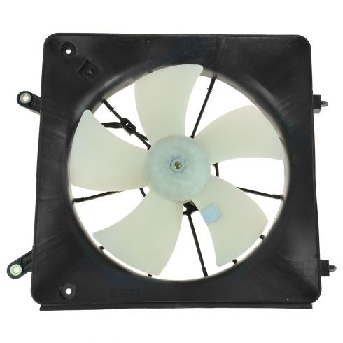 98-02 Honda Accord w/2.3L (w/Valeo Rad) Radiator Cooling Fan