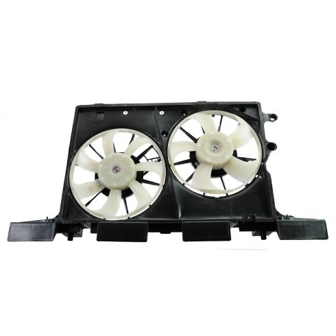 11-12 Scion tC Radiator Cooling Fan Assy