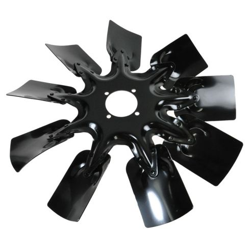 1997-99 Dodge Dakota 5.2L 5.9L;  98-99 Durango 5.2L 5.9L; 03 Ram 2500 3500 8.0L Radiator Fan Blade