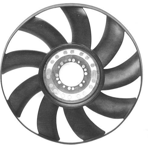 2002-05 BMW 745Li, 745i; 03-06 760Li; 04-06 760i; 00-03 X5; 03 Z8 Radiator Fan Blade