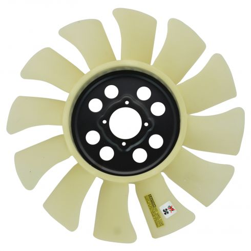 1995-01 Ford Explorer, Mercury Mountaineer 4.0L 12 Blade Radiator Fan