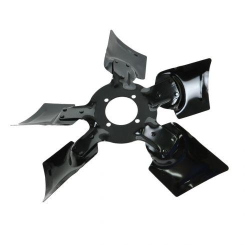 5 Blade Radiator Fan