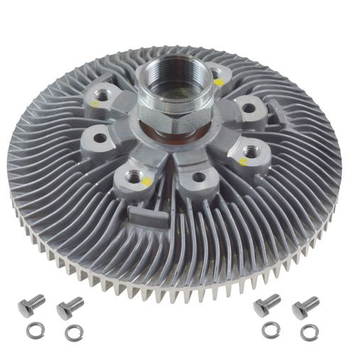 99-07 Dodge Jeep Radiator Fan Clutch