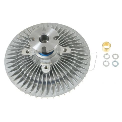 65-80 GM; 65-91 Ford Lincoln Mercury Multift (w/o 2-3/4 inch Shaft) Radiator Fan Clutch