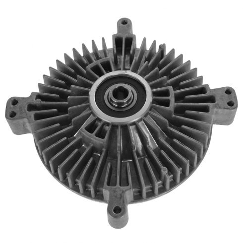 1992-99 MB S, CL, SL Class Radiator Fan Clutch