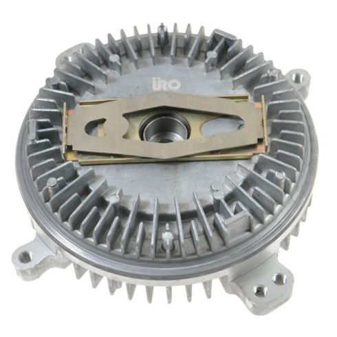 92-02 MB 600SEL, 600SL, 600SEC, 600SEL, CL600, SL600, S600 Radiator Fan Clutch