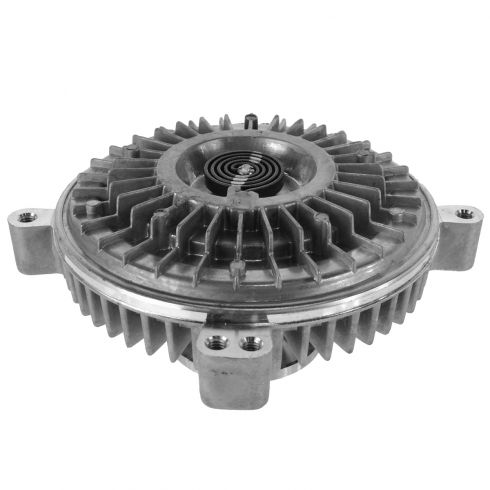 1981-91 MB 380, 500, 420, 560 Series Radiator Fan Clutch