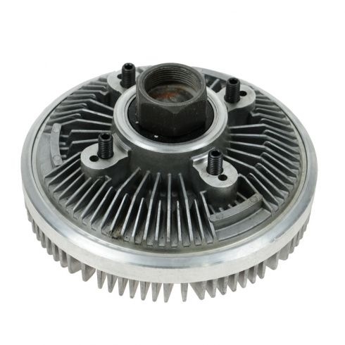 99-02 Land Rover Discovery Series II; 95 Range 4.0, 96-02 Range Fan Clutch