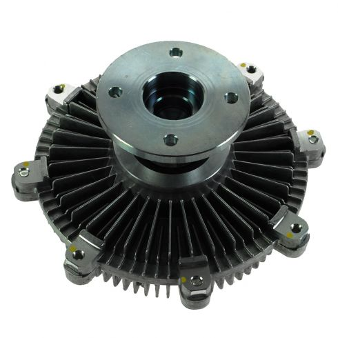 09-12 Equator; 05-12 Frontier, Xterra, Pathfinder; NV 1500-3500 w/4.0L Radiator Fan Clutch
