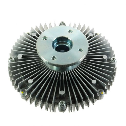 04-12 Armada, Titan; 04-10 QX56; 08-12 Pathfinder; 12 NV 2500, 3500 w/5.6L Radiator Fan Clutch