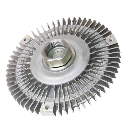 98-02 Mercedes E430; 99-01 ML430; 00-03 ML55 Radiator Fan Clutch