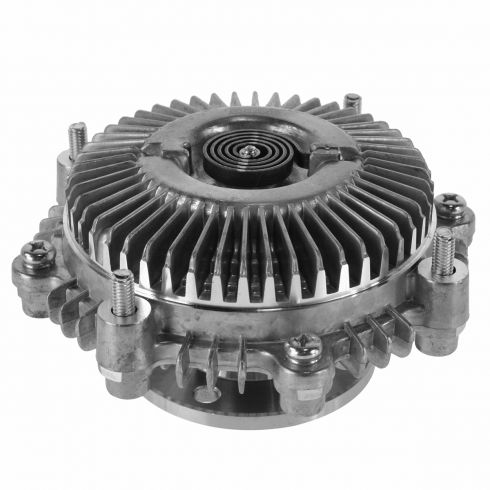 84-95 Toyota 4Runner; Celica; Corona; Pickup 2.4 Radiator Fan Clutch