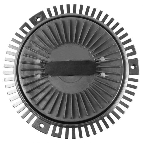 97 E420; 98-02 E430; 99-02 E55AMG, SL500; 99-01 ML430; 02-05 ML500; 00-03 ML55AMG Fan Clutch (Behr)