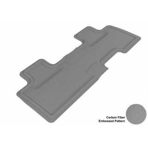07-13 Ford Edge Gray Rear Floor Liner