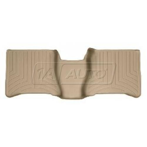 1999-04 Jeep Grand Cherokee Tan Rear Floor Liner