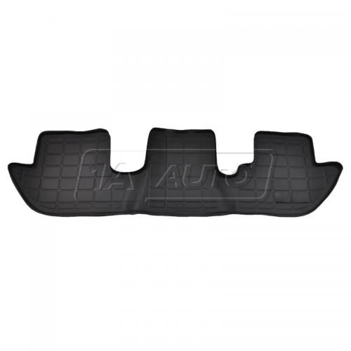 Molded Floor Mat Set