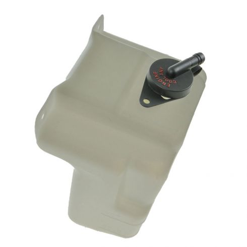 GM Truck Coolant Reservoir Overflow Bottle