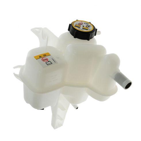 01-06 Ford Mercury Escape Mariner Coolant Overflow Bottle