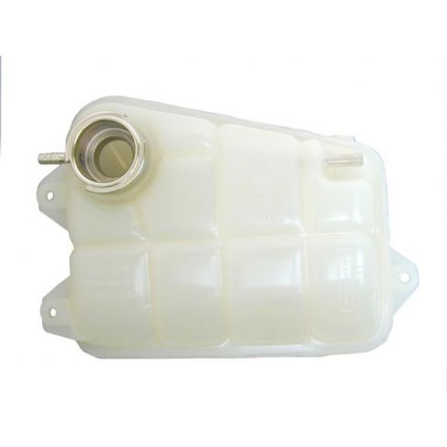 1973-91 Mercedes 300 380 450 500 560 Radiator Overflow Tank