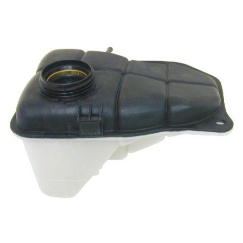 2001-07 Mercedes C & CLK Series Radiator Overflow Tank (w/o Cap & Sensor)