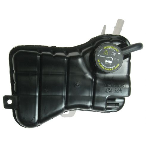 00-05 Cadillac Deville; 01-03 Aurora; 01-05 Bonneville Rad Overflow Bottle w/Sensor