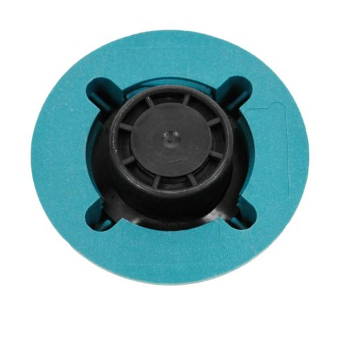 85-11 Volvo 7, 8, 9, C, S, V, XC Series Multifit Radiator Overflow Bottle Cap