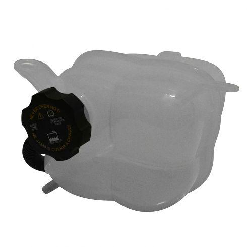 02-07 Saturn Vue Pressurized Radiator Overflow Tank w/Cap