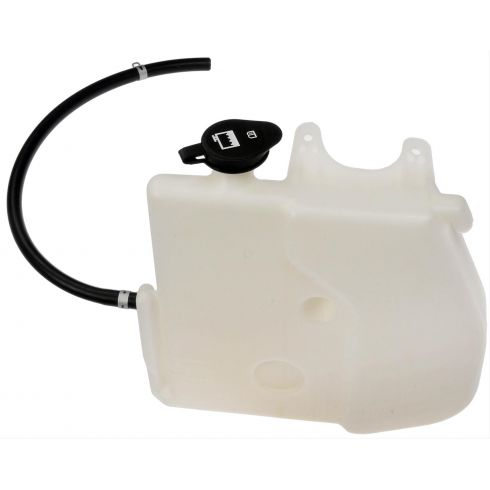 01-05 Century Regal Chevy Impala Monte Carlo Coolant Radiator Overflow Bottle