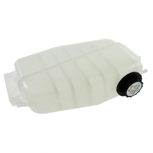 02-07 International 2000 Series, 4000 Series Radiator Overflow Bottle w/Cap