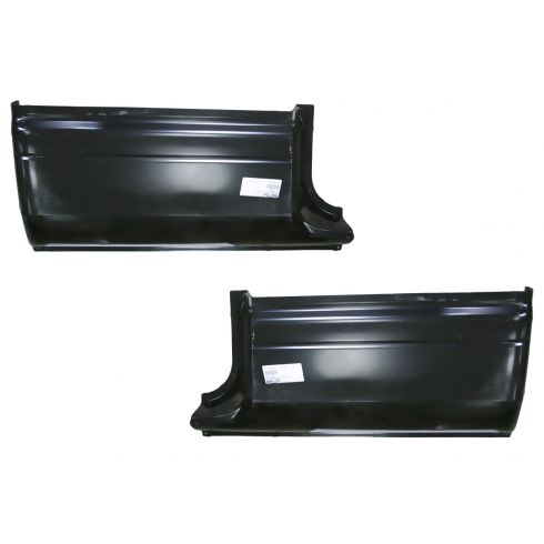 94-02 Dodge Ram PU Extended Cab Corner Rust Repair Panel PAIR