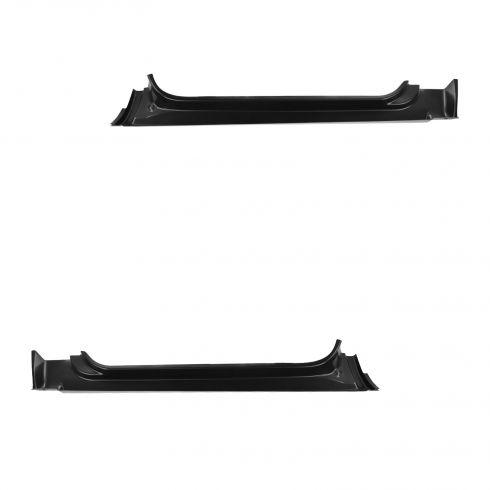 88-02 GM C/K PU (w/Std Cab); 92-99 FS SUV 2dr (52 x 10 in) OE Type Rocker Panel PAIR