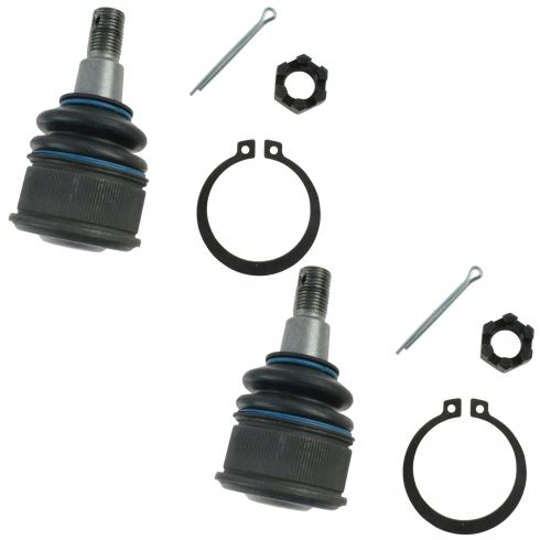 03-11 Honda Element Front Lower Ball Joint Pair