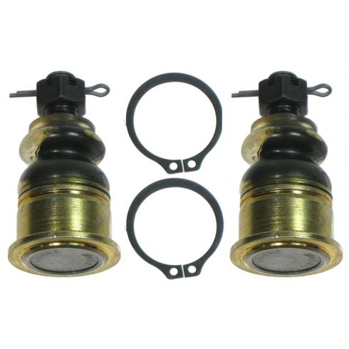 96-07 Ford Mercury Lincoln Taurus Sable Cont. Lower Ball Joint LF=RF PAIR (MOTORCRAFT)