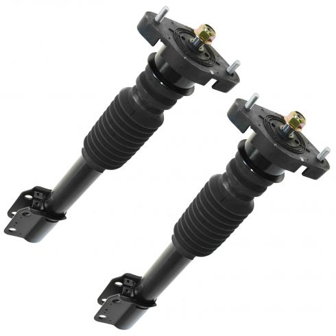 1988-96 Buick Regal Loaded Strut Rear for FWD Models Pair