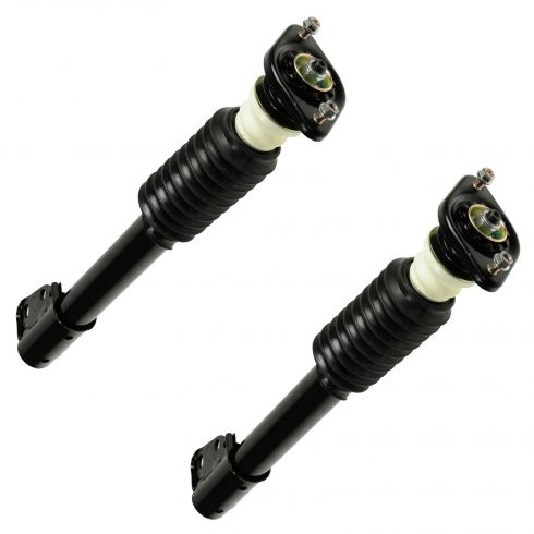 86-99 GM Sedan Loaded Strut Rear (except rear auto leveling system) Pair