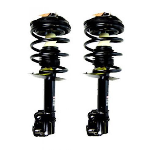 1995-99 Dodge Plymouth Neon Strut and Spring Front Pair