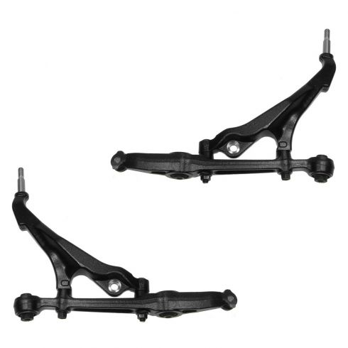 92-95 Honda Civic Front Lower Control Arm Pair