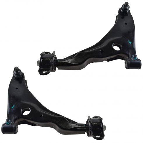 Sebring Stratus Eclipse Galant Lower Control Arm LH Side Lower