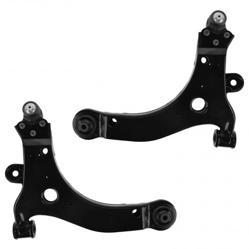 97-08 GM Midsize Sedan, Van Multifit Control Arm Front Lower Pair
