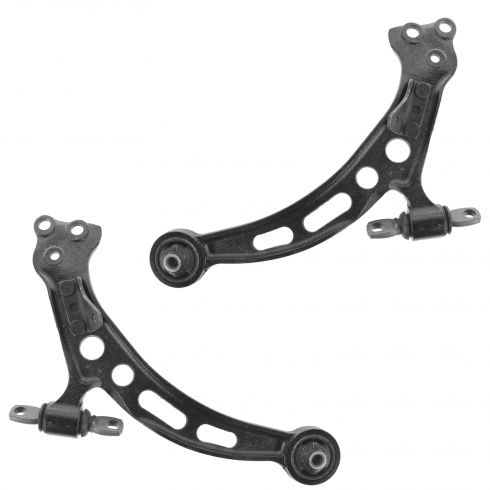 92-01 Toyota Lexus Camry Avalon ES300 Control Arm Front Lower Pair