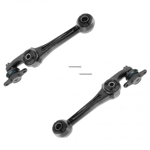 87-91 Toyota Camry Front Lower Control Arm Pair