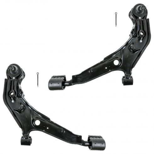 Front Lower Control Arm Driver Side