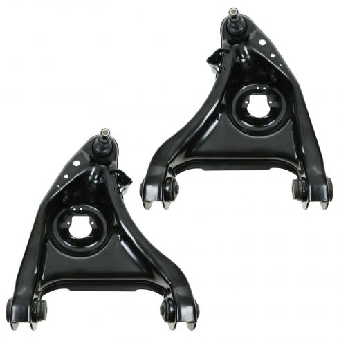 95-02 Merc Grand Marg, Ford Crn Vic, Linc TC Front Lwr Control Arm w/B Joint PAIR