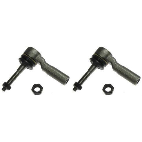 1998-00 Chevy Lumina; 1998-99 Monte Carlo Front Outer Tie Rod End PAIR
