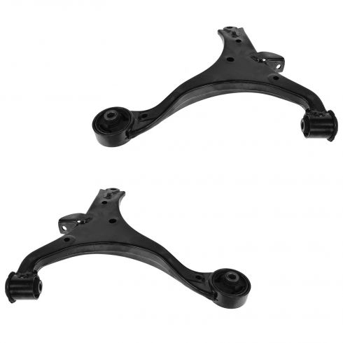 01-05 Honda Civic Cpe, Sdn (ex GX); Acura EL 1.7L Front Lower Control Arm PAIR