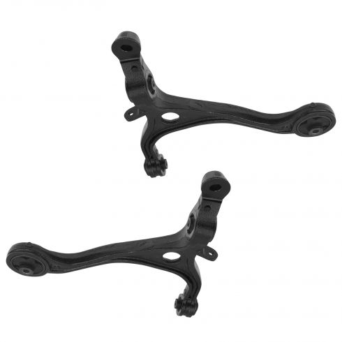 03-07 Honda Accord 2.4L Front Lower Control Arm PAIR