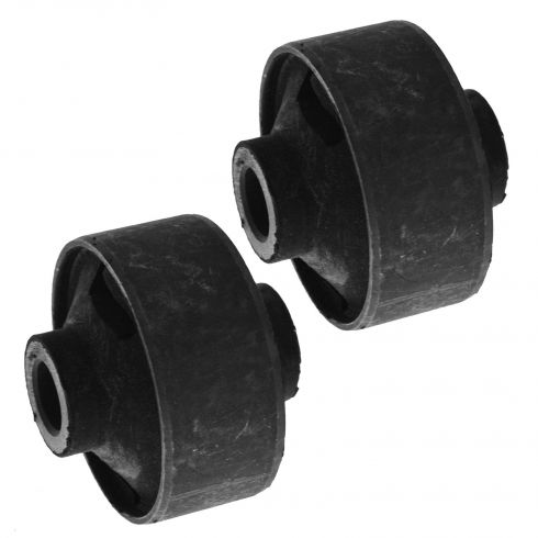 03-11 Chevy Pontiac Saturn Mid Size Front Lower Control Arm Rear Bushing PAIR