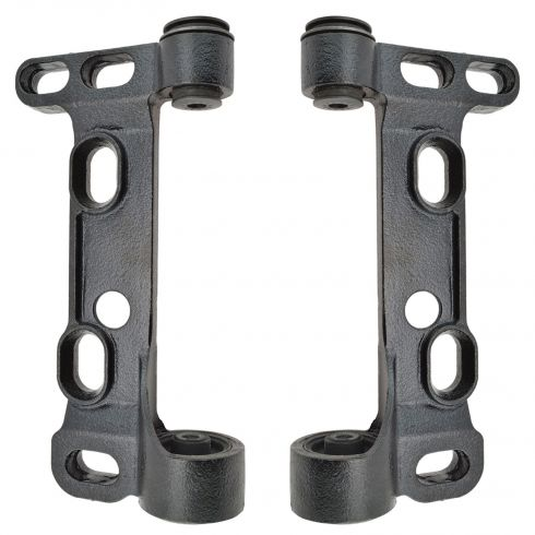 Control Arm Mounting Bracket