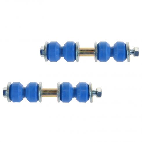 97-11 GM Multifit Front Sway Bar Link Kit PAIR