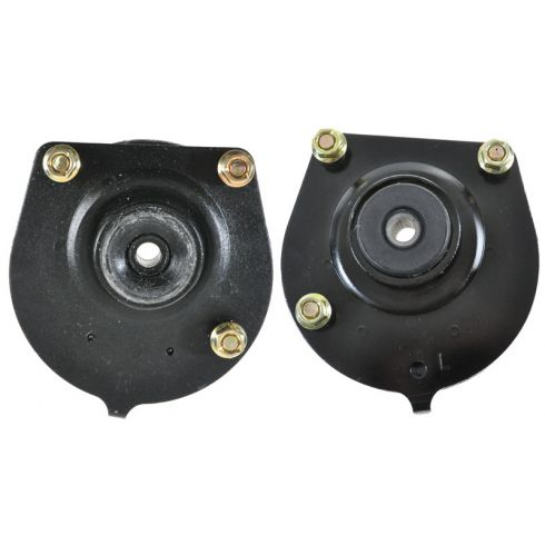 95-98 Mazda Protege Upper Strut Mount Kit REAR PAIR